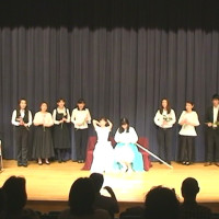 06町田シティオペラ協会 愛好会 おさらい会 2015年3月 まちだ中央公民館ホール