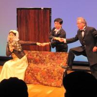 多摩オペラ研究会  第19回永山フェスティバル 平成28年9月18日(日)ベルブホール